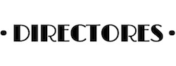 #directores