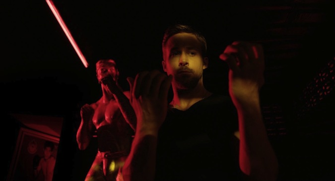 Solo Dios Perdona (Only God Forgives)