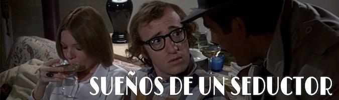 Woody Allen Iii Cine Bajo La Influencia