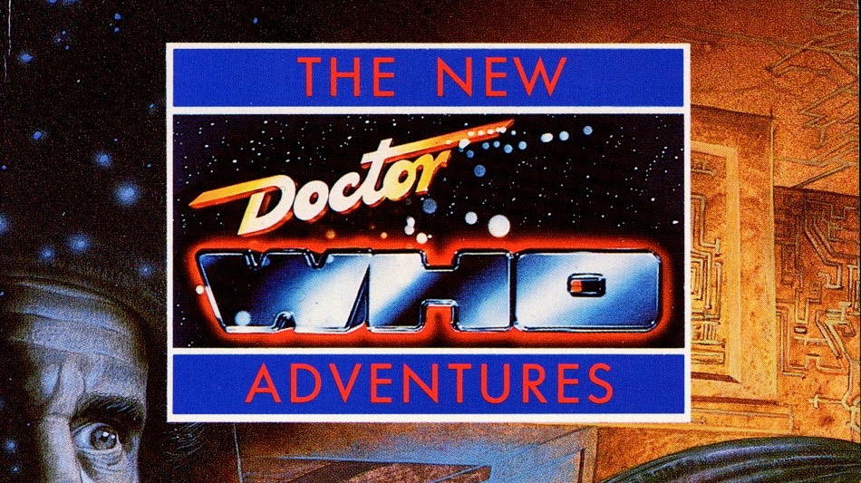 Doctor Who - The new adventures