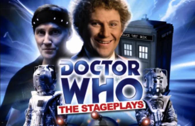 Doctor Who en el teatro