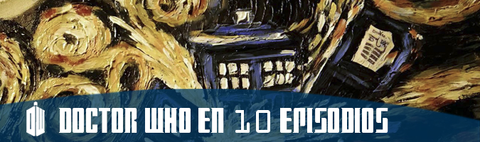 doctor who en 10 episodios
