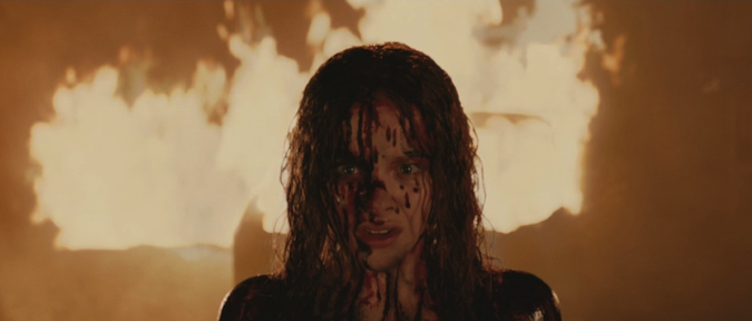 Carrie, 2013