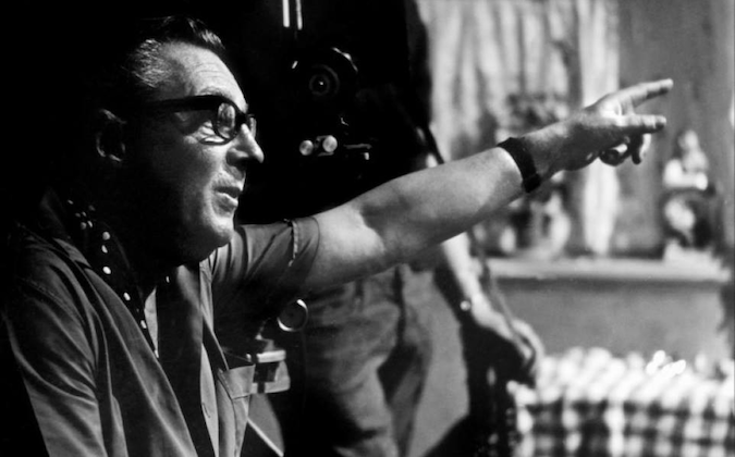 Terence Fisher-