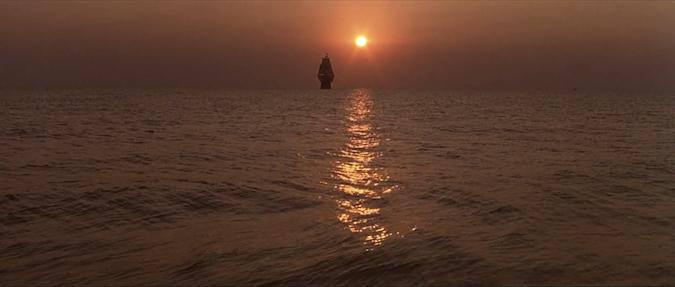 Piratas (Pirates, 1984) Polanski