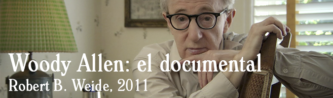 WoodyAllen-eldocumental