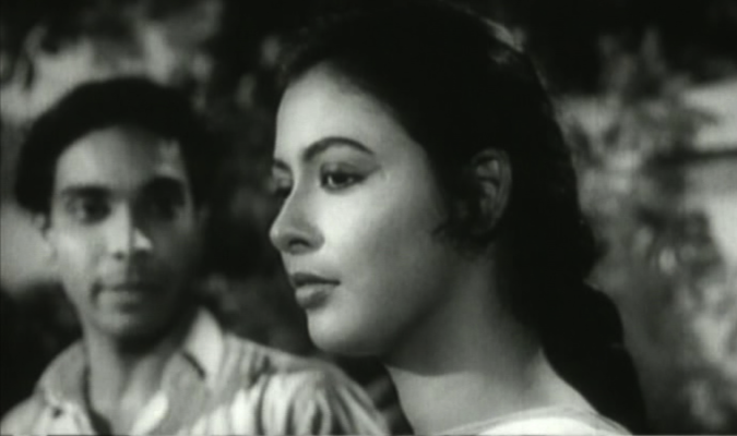 A Soft Note on a Sharp Scale (Ritwik Ghatak, 1961)