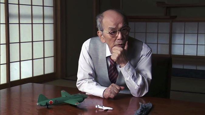 Parole di kamikaze (Masa Sawada) - Mención especial opera prima