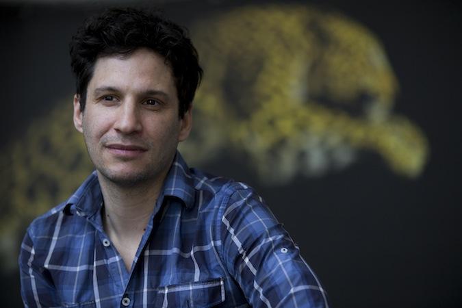 Arauco Hernandez, Cineasti del Presente