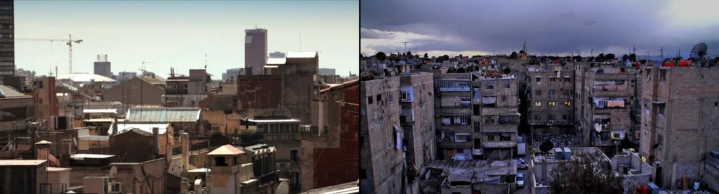 Terrados - Les Chebabs de Yarmouk