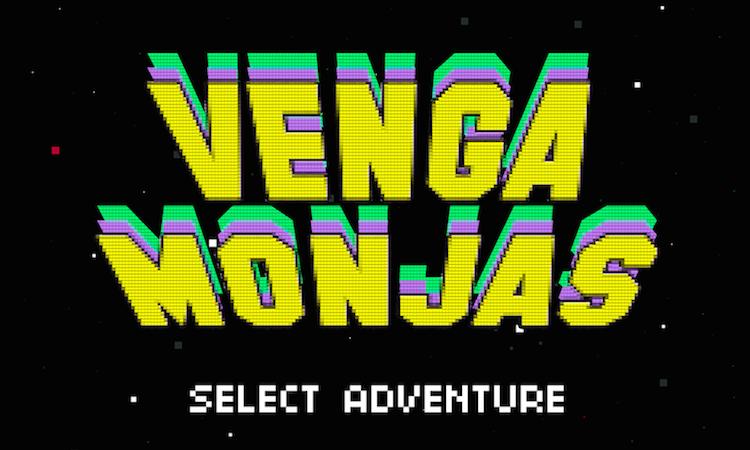 Especial: Venga Monjas