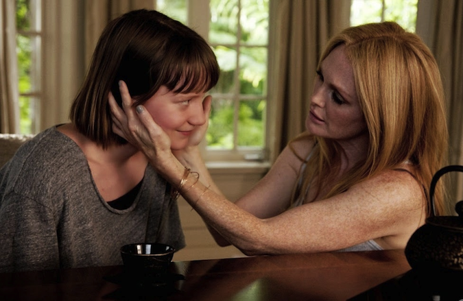 Maps to the Stars (David Cronenberg)