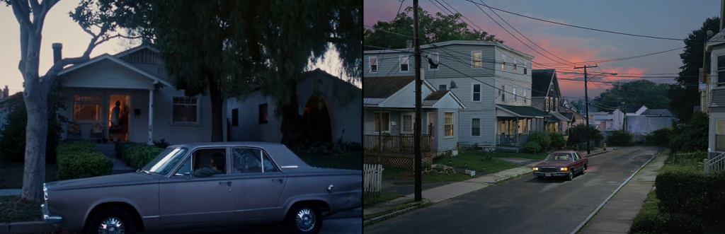Puro vicio - Gregory Crewdson (Serie Beneath the Roses, 2003-2008)