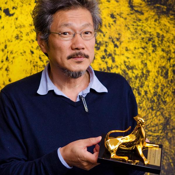 Hong Sang-soo Leopardo de Oro
