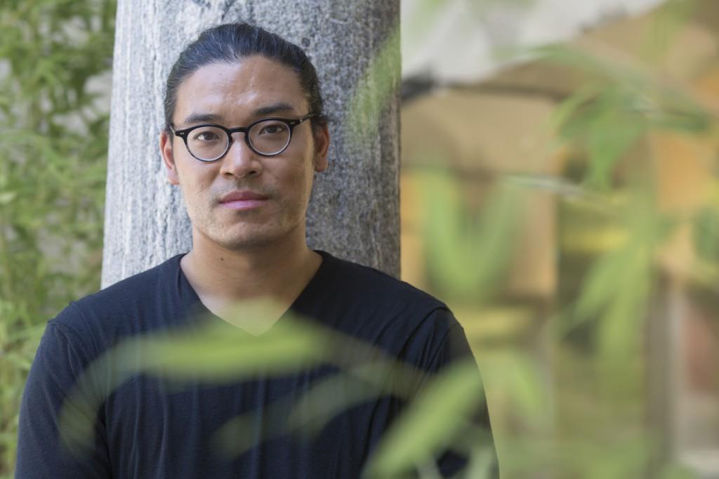 Steve Chen director, Dream Land, Cineasti del presente