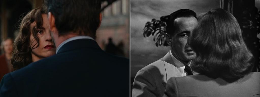 Phoenix (Christian Petzold, 2014) - La senda tenebrosa (Delmer Daves, 1947)