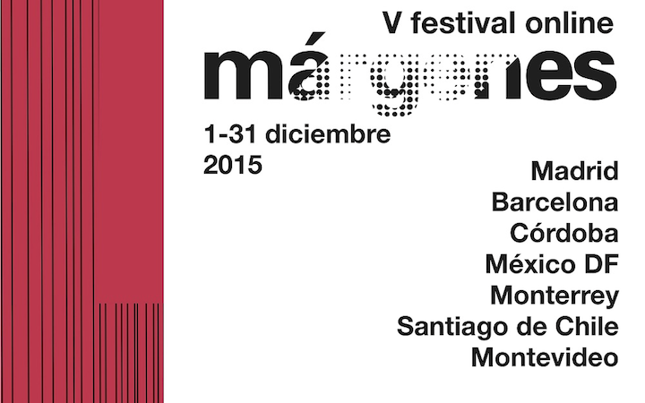 V Festival Márgenes