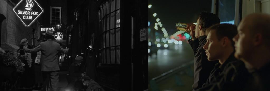 Night and the City - Transeu?ntes