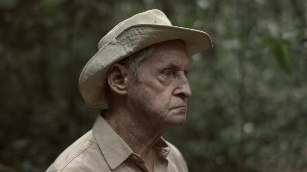 Ou est la jungle? - Where is the Jungle? (Iván Castiñeiras, 2015)