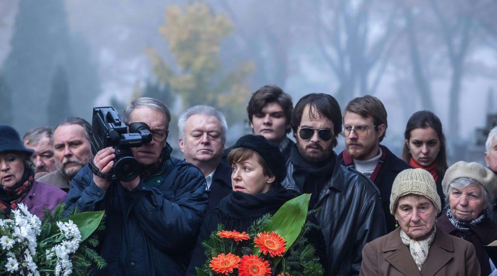 Ostatnia rodzina (Jan P. Matuszynski)