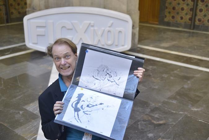Bill Plympton - FICX