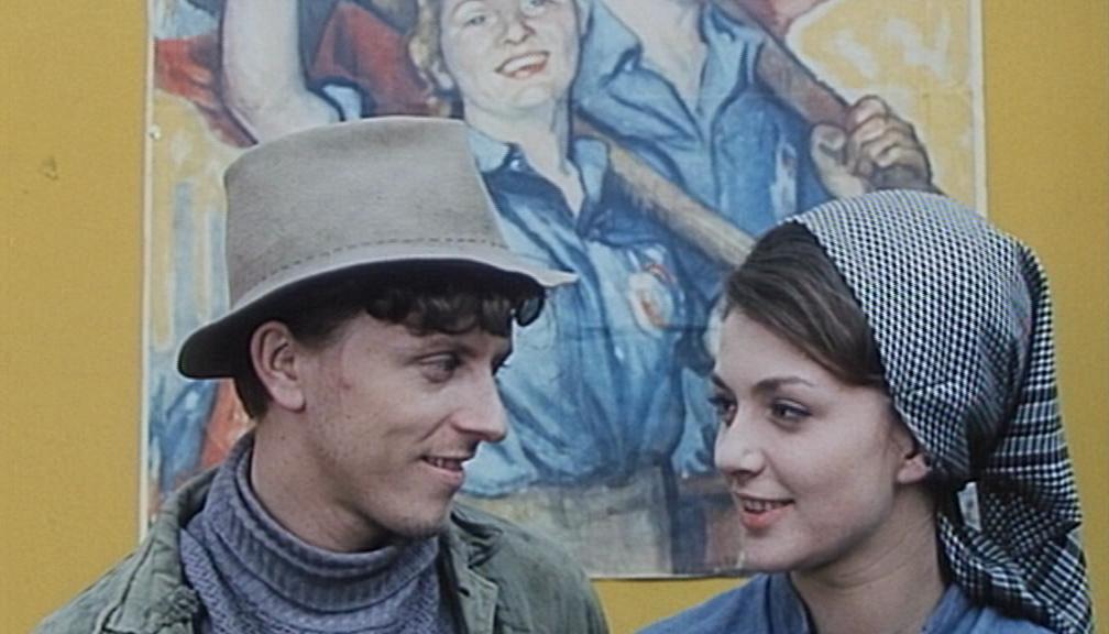 Alondras en el alambre (Skrivánci na niti, 1969)