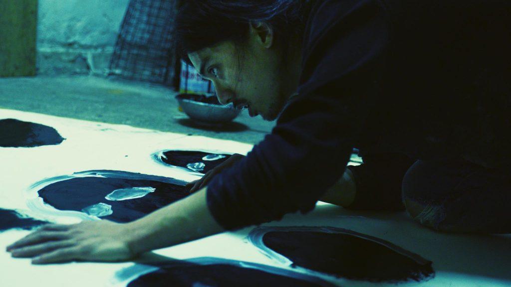 The Last Painting - Cines del Sur