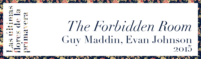 the forbidden room 2015