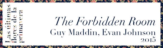 the forbidden room 2015